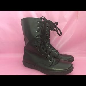 Women's Nike Air Cole Haan Boots